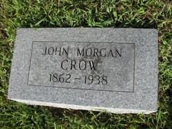John Morgan Crow