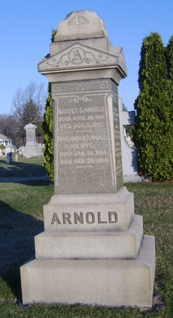 George E. Arnold