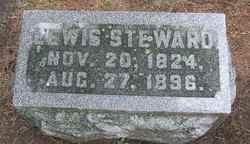 Lewis Steward