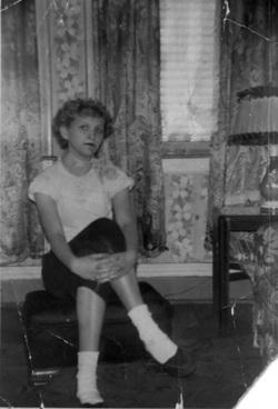 Mary Ellen Marlene LaBoon
