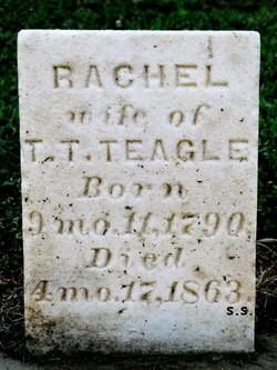 Rachel <i>Bond</i> Teagle