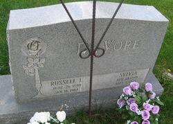 Russell E DeVore