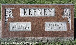 Laura Etta <i>Lyon</i> Keeney