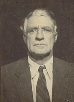 Robert Glover Peaden