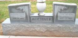 Guy Myron Buchner