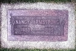 Nancy Armstrong