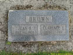 Jean B. <i>Johns</i> Brown