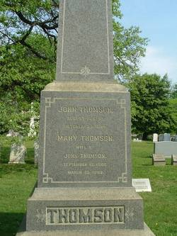 John Thomson