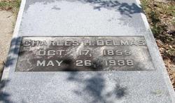 Charles H Delmas