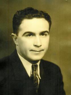 Alton Lloyd Farmer