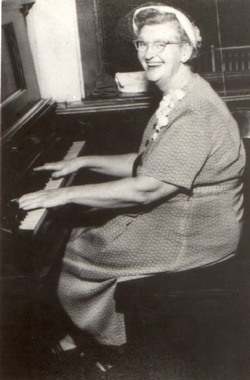 Stella Marie <i>Cordes</i> Cunningham