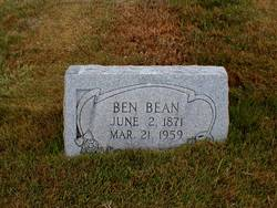 Ben Bean