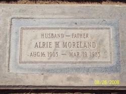 Arlie H. Moreland