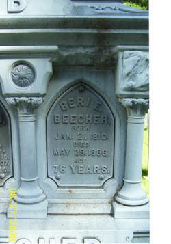 Beri Ebenezer Beecher