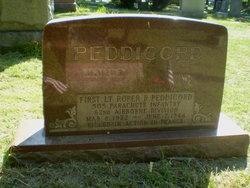 Roper R. Peddicord