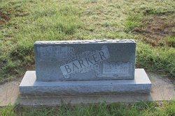 Cleve Barker