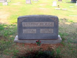 Anna M. Westinghouse
