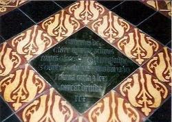 Sir Gilbert de Clare