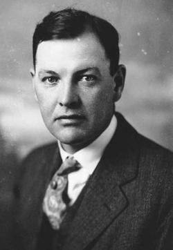 George Alexander Parks