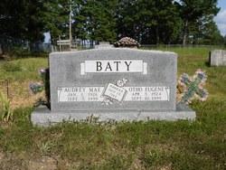 Otho Eugene Baty