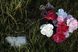 Grave 08 Unknown