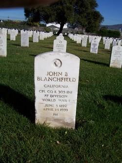 Antoinette A. <i>Belair</i> Blanchfield