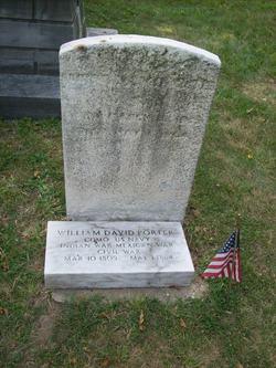 William Davidson Porter