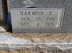 Harmon McDaniel