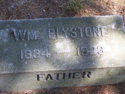 William Blystone