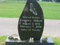 Gregory Allen Abbott