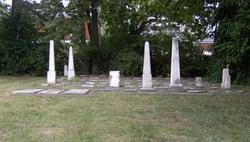 Old Irish Catholic Cemetery