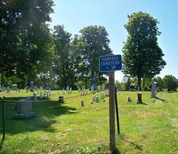 Farwell Cemetery