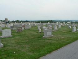 Longeneckers Reformed Mennonite Cemetery
