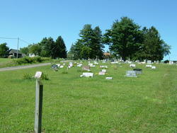 Fertigs Cemetery