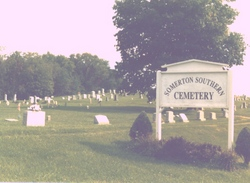 Somerton Southern Cemetery