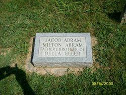Jacob Alfred Abram