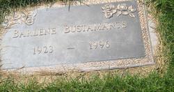 Barlene P. <i>Fernandez</i> Bustamante