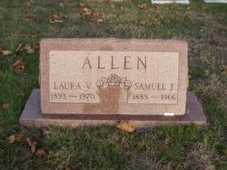 Samuel E. Allen