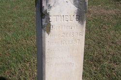 Ethel B. Ballard