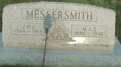 Joseph Spencer Messersmith