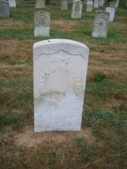Pvt William H. Groscup