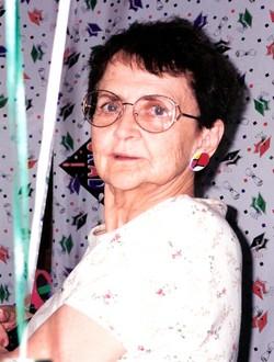 Estelle Lorraine <i>Ostby</i> Leigh