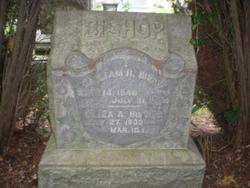 Eliza A. Bishop