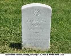 Clifford Asay