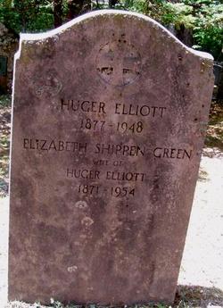 Elizabeth Shippen <i>Green</i> Elliott