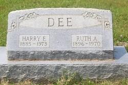 Harry E Dee