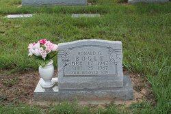 Ronald Gene Bogle