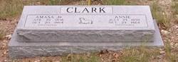Amasa Clark, Jr
