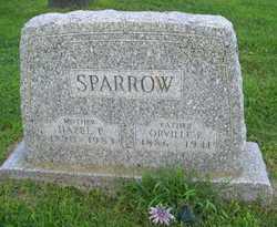 Hazel P. <i>Morrison</i> Sparrow