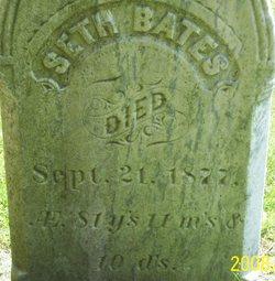 Seth Bates